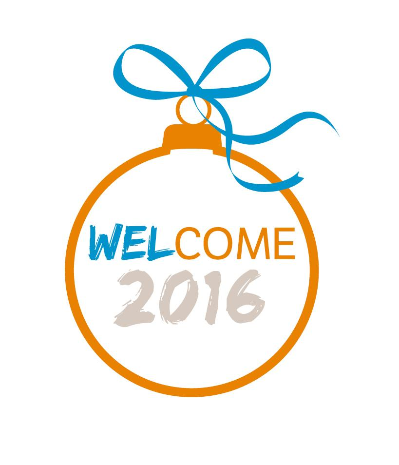 logo Welcome 2016